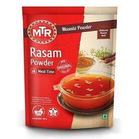 MTRラサムパウダー200GM ラッサムパウダー 菜食インドカレー ベジタリアン 南インド