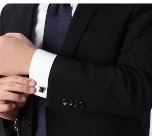 タイピンカフスボタンセット誕生石2点セットメンズネクタイピンカフリンクス結婚式お祝い・ギフト・プレゼントにも大人気