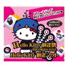 Mahjong tile of Hello Kitty