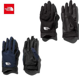 【THE NORTH FACE】2020年春夏新作 シンプルトレッカーズグローブ(ユニセックス) Simple Trekkers Glove NN12004