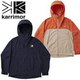 【送料無料】カリマー【karrimor】triton light JKT W's トリトンライトジャケット(ウィメンズ)101223
