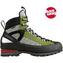 【hanwag】(ハンワグ)Babi leCombi GTX バディレコンビ ゴアテックス トレッキングシューズ 登山靴 (レディース)