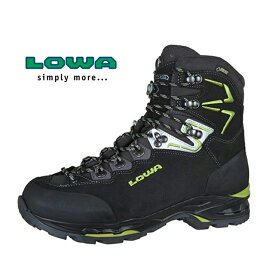 【LOWA】(ローバー)Ticam2 GTX WXL ティカム2 ゴアテックス トレッキングシューズ L210693 9974 404010