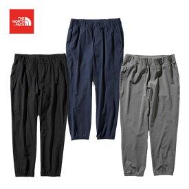 【THE NORTH FACE】2020年春夏新作 Flexible Ankle Pants フレキシブルアンクルパンツ(レディース)NBW81781