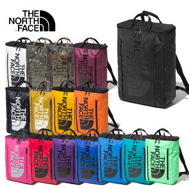 【THE NORTH FACE】2020年春夏新作 BC Fuse Box Tote BCヒューズボックストート NM81956