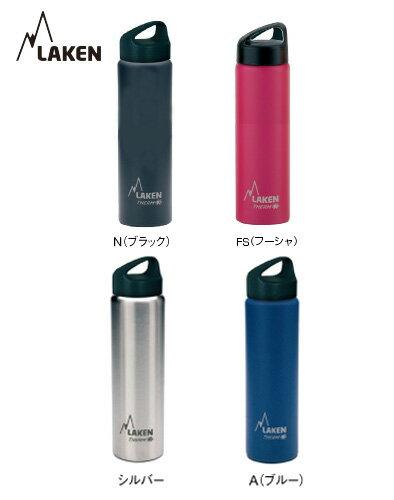 ラーケン(LARKEN) アウトドア クラシック・サーモ 0.75L