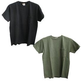 GOOD WEAR(グッドウェア) S/S ポケット Tシャツ 半袖 メンズ