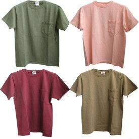 GOOD WEAR(グッドウェア) S/S ポケット Tシャツ 半袖 メンズ GW040020