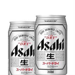 【送料無料(西濃)】 アサヒスーパードライ 350ml...