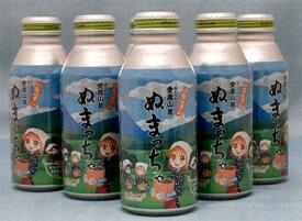 数量限定 ぬまっちゃ ラブライブ!サンシャイン!! オリジナルデザイン缶 400g×24缶