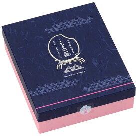 54枚しろえび撰 化粧箱入(しろえびせんべい 白えびせんべい シロエビ 白えび 白エビ 富山土産 ギフト)