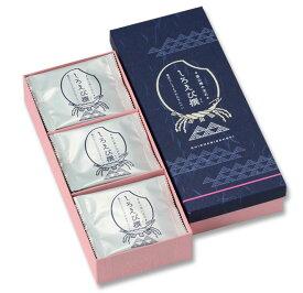 18枚しろえび撰 化粧箱入(しろえびせんべい 白えびせんべい シロエビ 白えび 白エビ 海老 富山土産 ギフト)