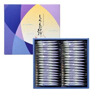 【富山柿山】しろえび紀行 2枚×36袋入 御祝 お返し 手土産
