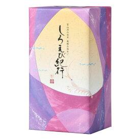 【富山柿山】しろえび紀行 2枚×16袋入(簡易箱) 御祝 お返し 手土産