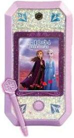 新品 ディズニー アナと雪の女王2 キラキラ スマートパレット ノルディックパープル 初回特典付 タカラトミー