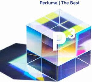 新品 Perfume The Best P Cubed 初回限定盤 3CD+DVD