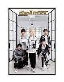 新品 King & Prince 初回限定盤A CD+DVD フォトカード無し キンプリ