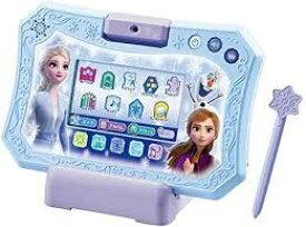 新品 ディズニー アナと雪の女王2 ドリームカメラタブレット タカラトミー