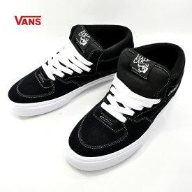 ヴァンズ VANSハーフキャブ HALF CAB (ネイビー(25cm〜)) VN000DZ3NVY スニーカー メンズ ユニセックス シューズ 靴