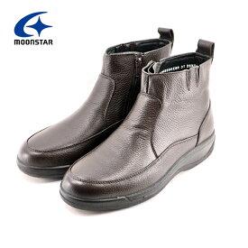 50% OFF SALEムーンスターMOONSTARビジネス/ビジネス・紳士 3E 雪寒地用 日本製 通勤 通学 ウォーキング ウィンターシューズ ダークブラウンカタ(Dブラウンカタ) sph8990esr ビジネスシューズ レディース シューズ 靴 セール品