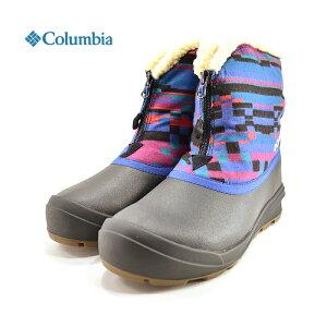 コロンビア ColumbiaChakeipi 2 Slip Omni-Heat チャケイピ2スリップ オムニヒート 保温 あったか 撥水 はっ水 スノーブーツ ライトグレープパターン 91(LIGHT GRAPE PATTERN(〜24.5cm)) YU0282 ブーツ スノーシュ