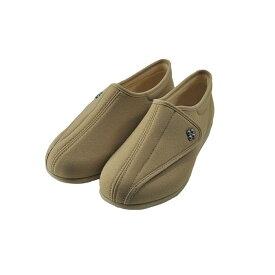 アサヒ ASAHI快歩主義 L011 介護 軽量 抗菌 防臭 日本製 マジックテープ 面ファスナー ベルクロ 3E 撥水 丸洗い(オークストレッチ) KHSL011 スニーカー レディース シューズ 靴