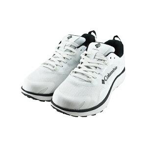 コロンビア ColumbiaTigard Ridge Omni-Tech タイガードリッジ オムニテック ローカット 防水 ローカット カジュアル ホワイト 白 シロ 32(WHITE(25cm〜)) YU0322 スニーカー メンズ ユニセックス シューズ