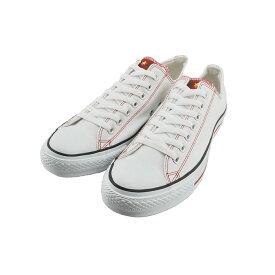 コンバース CONVERSEALL STAR JB OX オックス ローカット クリスマスカラー 通学・通勤 カジュアル 白 シロ 22(ホワイト(25cm〜)) 32166520 スニーカー メンズ ユニセックス シューズ 靴 セール品