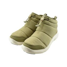 ノースフェイス THE NORTH FACENuptse Lifty Mini WP ヌプシ リフティ ミニ WP 防水 ウォータープルーフ 撥水 はっ水 ショート ミッド ウィンター ベージュ 92(ケプルタン(25cm〜)) NF52080 ブーツ スノーシューズ メンズ ユニセックス シューズ 靴