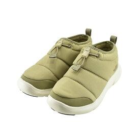 ノースフェイス THE NORTH FACENuptse Lifty Moc WP ヌプシ リフティ モック WP ウォータープルーフ 撥水 スリッポン スリップオン スノー ウィンター ベージュ 82(ケルプタン(25cm〜)) NF52082 ブーツ スノーシューズ メンズ ユニセックス シューズ 靴