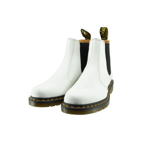 2976 YS CHELSEA BOOTS WHITE 26228100