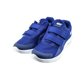 49% OFF SALEナイキ NikeAIR MAX ADVANTAGE 2(PSV) エア マックス アドバンテージ2(PSV) ローカット 子供用運動靴 マジックテープ 面ファスナー ベルクロ 122(DEEP ROYAL BLUE/WHITE) AO8735 スニーカー キッズ ジュニア 子供 男の子 シューズ 靴 セール品