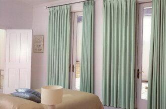 所有 10 都顏色遮光窗簾 1.2 類簡單的純色到訂單窗簾 [27]