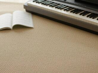 隔音地毯声音警卫口音地毯高泡沫 uretambac 王冲击吸收阻燃国内制造的产品日本隔声类 (LL-35)