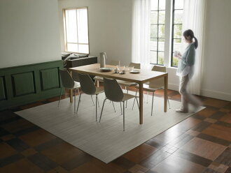Suminoe Rajkot which anti-Dani, repelling water and oil repellant processing and dining rugs
