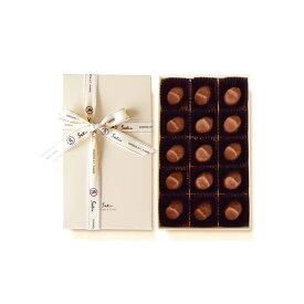 Satie サティー チョコレート シャポーショコラ 15個入り