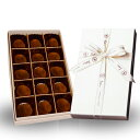 シャポーショコラ チョコレート プレゼント 詰め合わせ スイーツ フランス サティー