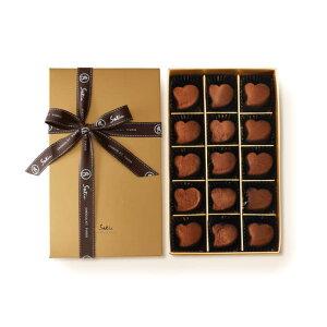 Satie サティー チョコレート コルセショコラ 15個入り