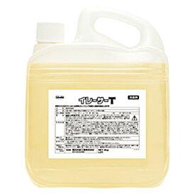 横浜油脂工業 イレーサーT 消臭剤 4L