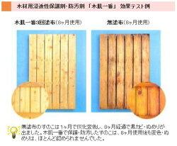 木肌一番説明