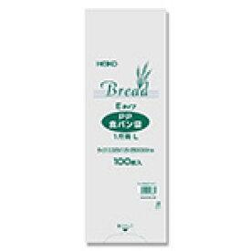 PP食パン袋 1斤用 L Eタイプ 2000枚