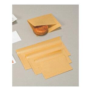 【ケース販売】オープンパック K−15無地 6000枚 巾150×長さ130mm【たい焼き袋等に テイクアウト 業務用】