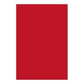 B4いろ紙 赤 100枚入【工作用紙 包装用紙に】