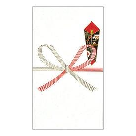 のし袋 角型 祝 無字 上質紙 10枚袋入×10袋【熨斗袋】