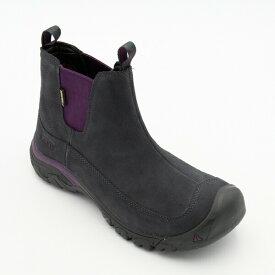 KEEN キーン アンカレッジブーツ ANCHORAGE BOOT III SD メンズ ブーツ サイドゴアブーツ 防水 1021578
