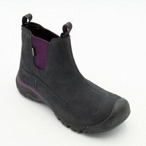 KEEN キーン アンカレッジブーツ ANCHORAGE BOOT III SD メンズ ブーツ サイドゴアブーツ 防水 キャンプ アウトドア 1021578