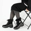 【クーポン利用で300円OFF】[レディース] SOREL Tivoli3 ソレル ティボリ3 スノーブーツ Black Light Bisque BK NL253…