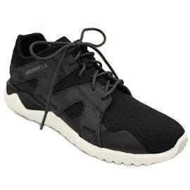 【40%OFF】[メンズ]MERRELLメレルメンズスニーカー靴MEN1SIX8MESH1シックス8メッシュブラック