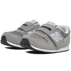 New Balance ニューバランス FS996 CAI キッズ ベビー 幼児 子供 スニーカー グレー