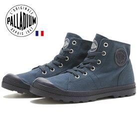 [レディース] PALLADIUM パラディウム PAMPA MID LP INDIGO インディゴ 95420